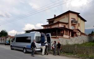 Krusharskata House